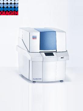 Hệ thống giải trình tự gen bằng công nghệ Pyrosequencing